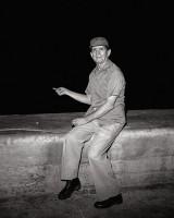 Malecón Series #9, Havana, Cuba