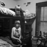 Adrian and Zach