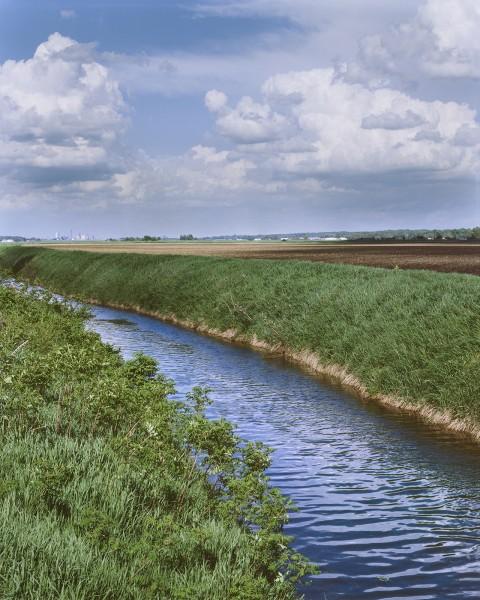 Kankakee River near Crumstown